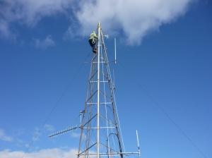 RLH antenna Job 010