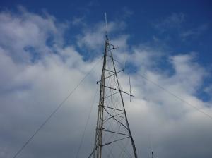 RLH antenna Job 018