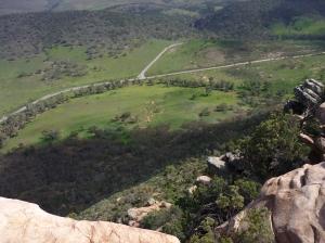 Mt Bengamin 011
