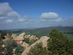 Mt Bengamin 015