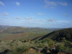 Mt Bengamin 027